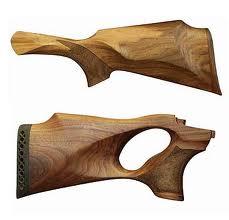 Приклад для ружья своими руками