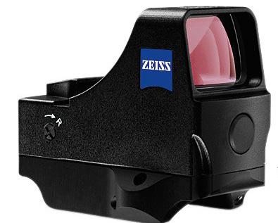 Zeiss Compact на Blaser