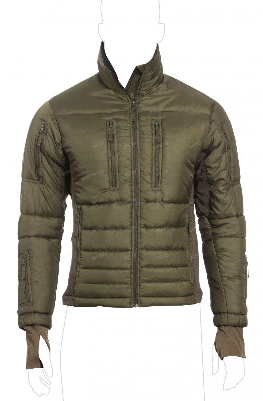 Куртка тактическая UF PRO Delta ML, цвет Olive