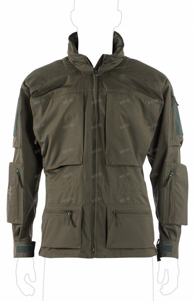 Куртка тактическая UF PRO Striker XT Combat, цвет Brown Grey