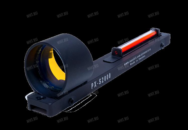 Волоконно-оптический коллиматорный прицел Easy Hit