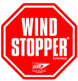 Материал WINDSTOPPER® в одежде UF PRO