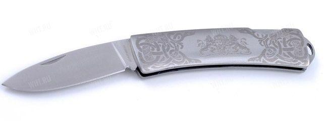 Охотничий нож EKA Classic 5, сталь SANDVIK
