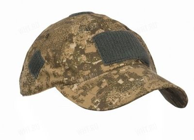 Бейсболка UF PRO Base Cap, камуфляж Badlands