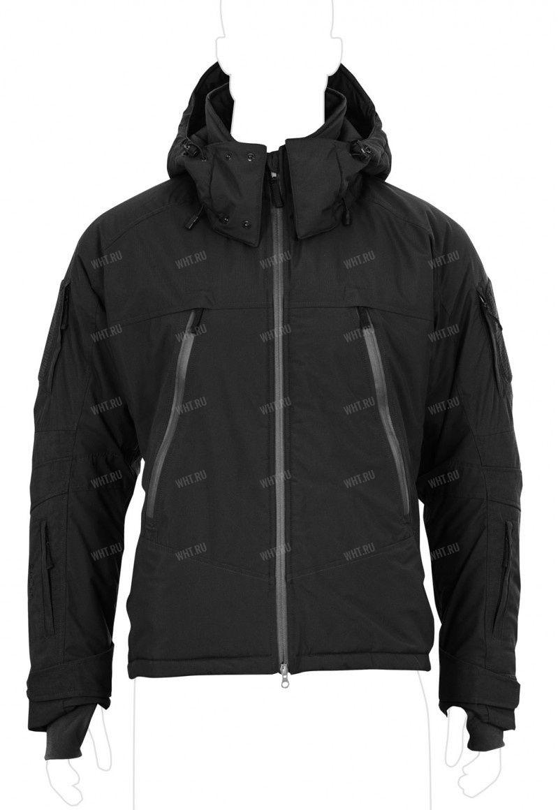 Куртка тактическая UF PRO Delta OL 3.0, цвет черный