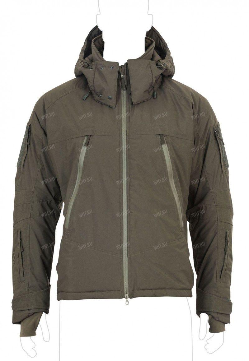 Куртка тактическая UF PRO Delta OL 3.0, цвет Brown Grey