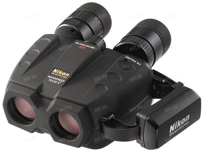 Бинокль Nikon для охоты